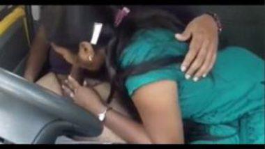 Hot Mallu BPO Babe Sucking Penis In Car And Fucked Hard