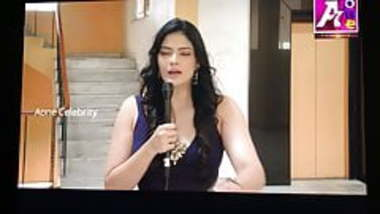 Milky sex goddess kalpika Ganesh morning tribute1.1