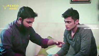 Hindi Audio 2020 Bhabhi SEX- Tharki Director (2020) S01