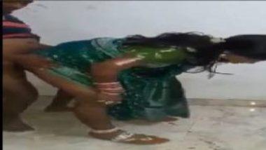 Fucking Gaand Of Married Bihari Woman In Saree