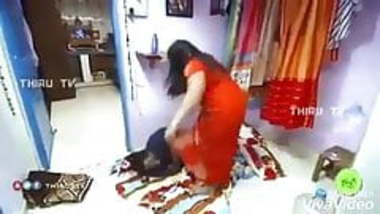 When wife cheated husbend