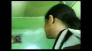 desi- indian massage parlour hanjob