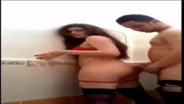 Sexy Punjabi Girl Banged By NRI Guy In University