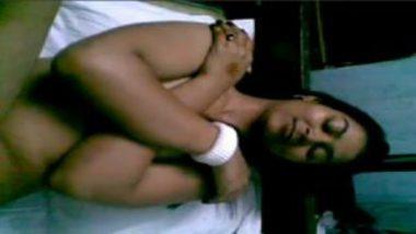 Hot Bangla Teen Feeling Shy During First Sex With Boyfriend