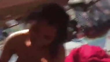 Desi Call Girl Wearing Cloths With Clear Bangla Audio