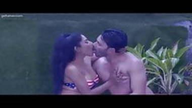 Uff webseries Sex scene (sharanya Jit kaur) part 5
