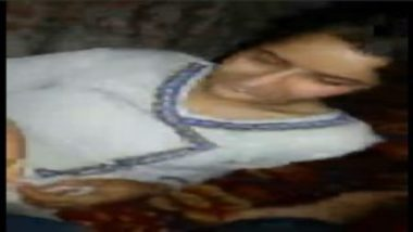 Sex Scandals Of Hot Punjabi Bhabhi With Lover