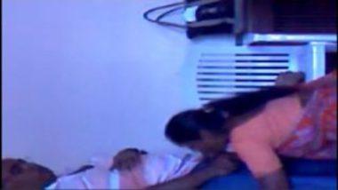 Sexy Kamwali Bai Hot Blowjob To Boss