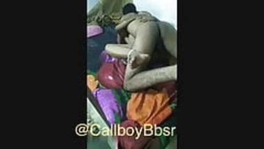 Homemade Desi porn by mature couple