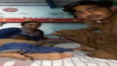 Desi wife from kashmir hot sex video