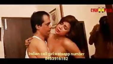 Indian wife cheating with husband freind
