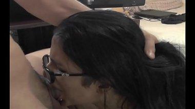 Indian Hot Horny Bhabhi Sucking Husbands Big Dick Sexy HD Video - Wowmoyback