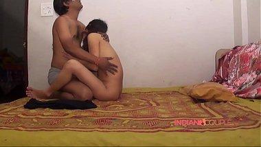 Romantic Indian Couple Porn Video