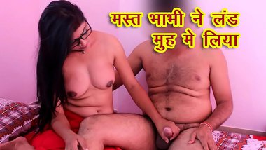 Horny Indian Wife Best Blowjob Sex Tape Leaked