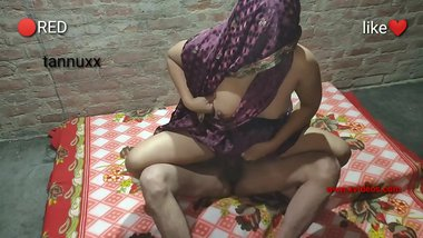 Indian kamuk bhabhi pussy fucking blowjob by young devor getting pleasure forces