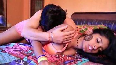 Indian Madhosh Pyaar Mulakat - Hot short film - Wowmoyback