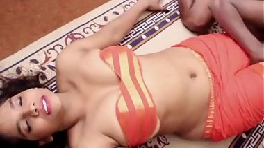 Indian Couple's Sensual Yoga Hot Sex Video [HD] - PORNMELA.COM