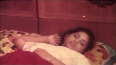 Desi Mallu Aunty Fucked