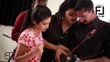 Sona Heiden Photoshoot - Kerala Fashion League 2016 - Produced by Abhildev.com