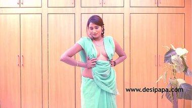 Swathi Naidu NAKED Catwalk Indian Honey Telugu Babe