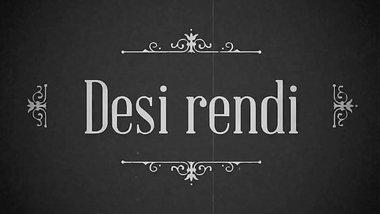 Desi rendi rose fucked by customer