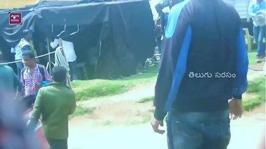 కాజల్ అగర్వాల్ షూటింగ్ లో ఎలా చూపిస్తుందో చూడండి - - Telugu Hot Videos 2016 - - YouTube.MP4
