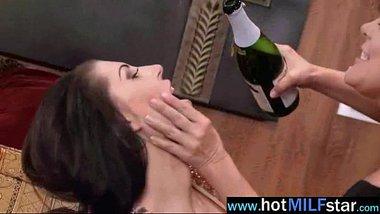 Nasty Wild Milf (india summer) Love To Bang Big Hard Long Dick Stud movie-16