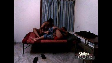Shilpa Bhabhi Indian Wife Hardcore Amateur Sex