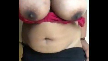 Desi girl selfi