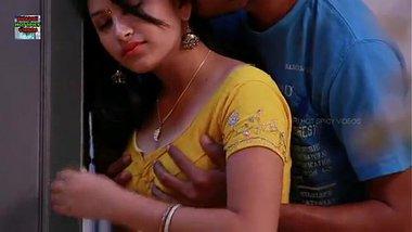 Romantic Telugu couple