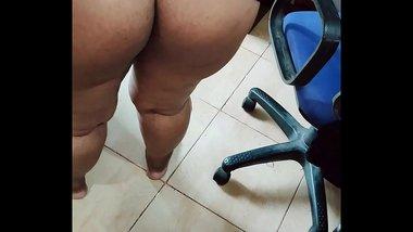 My Big panties big ass