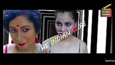 Indian naughty housewife, episode 1