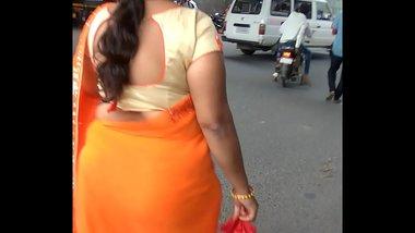 big ass aunty or bhabhi