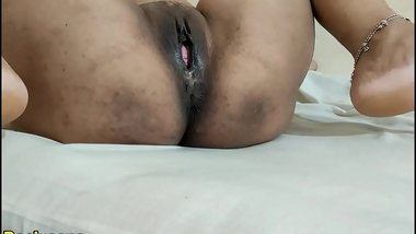 Desi Indian Hot Bhabhi Fucking With Young College Boy