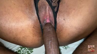 නැන්දගේ දුවට ෆක් එකක් PLAYING A SEX GAME WITH MY HOT Sri Lankan STEP SISTER