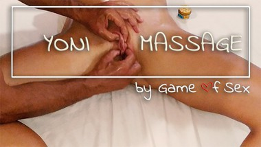 Goa: the best Yoni Tantra massage, part 1