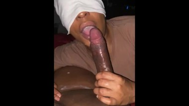 Wanted me to see How Her Throat Felt *Must Watch*