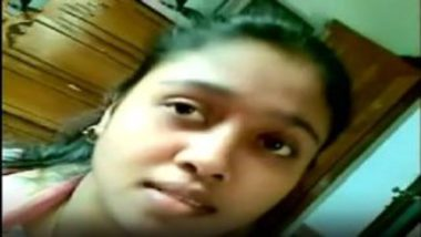 Sexy indian student showing boobs during tuition