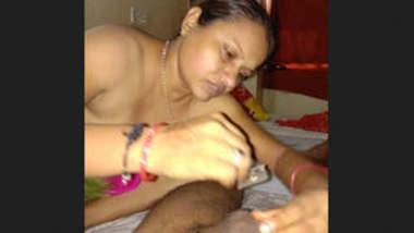 Bhabhi fucking video update part 5
