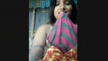Bangladeshi Village Girl Selfmade Video For Bf
