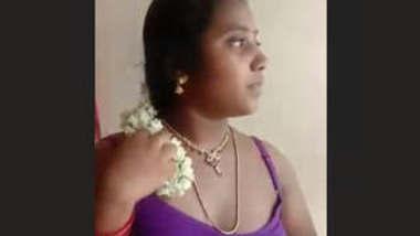 Sexy Mallu Bhabhi Boob Sucking and Fucked By Dewar