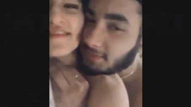 Beautiful desi Gf Fucking & Moaning with Lover