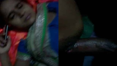 Cheating Dehati housewife sex with her neighbor
