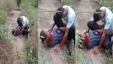 Bihari Randi chudai outdoor sex MMS