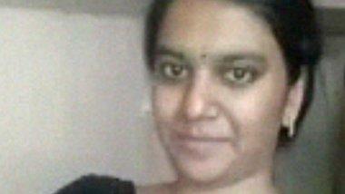 Nervous desi bhabhi stripping for secret lover leaked
