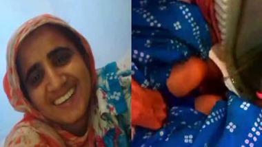 Naughty village Bhabhi peeing selfie video