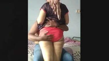 Hot figure bhabhi romance