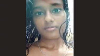 Desi girl many clips part 1