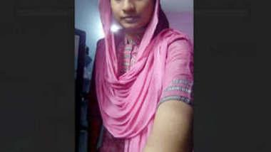 Horny desi hot bhabhi mms leacked part 1