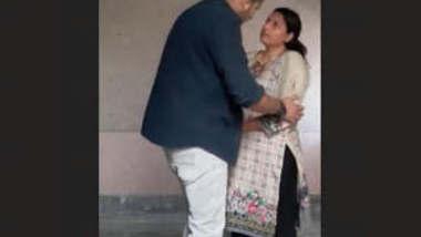 Paki Girl maid Blowjob